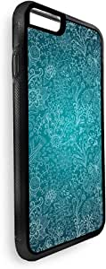 Motifs Printed Case for iPhone 6s