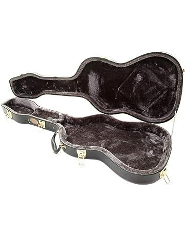 Estuches para guitarras eléctricas | Amazon.es