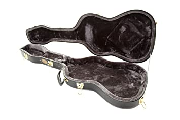 Ashton APC-ES - Estuche para guitarra, color negro/gris