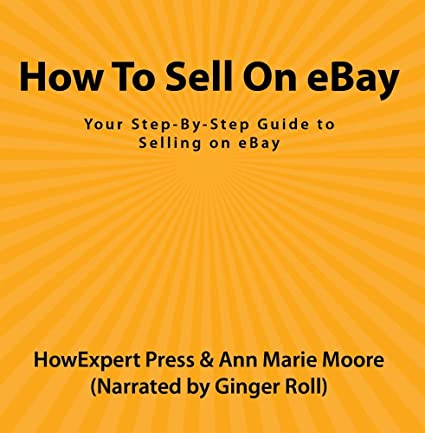 Buy How To Sell On eBay Online at Low Prices in India   Amazon Music