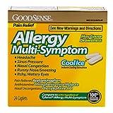 GoodSense Allergy