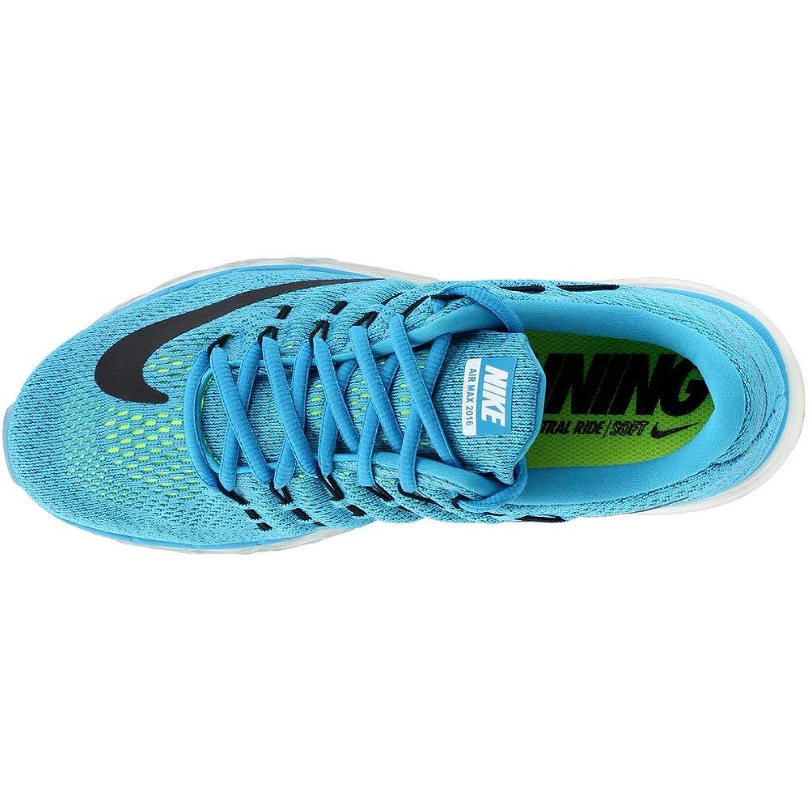 Nike Men's Air Max 2016 Running Shoe 8 M US - 5