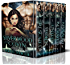 Silver Wood Coven Box Set (Books 1 - 5): An MFM Paranormal Romance Series
