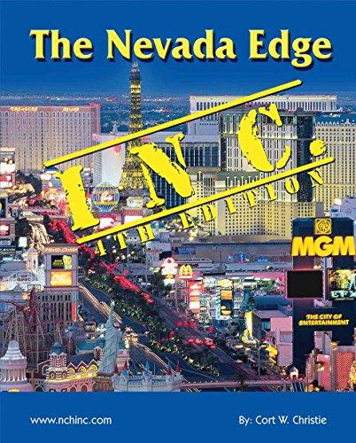 The Nevada Edge
