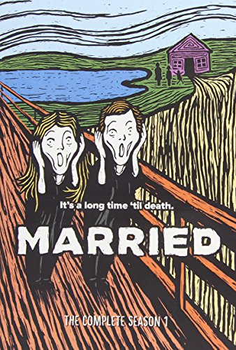Married: Invisible Man / Season: 1 / Episode: 6 (2014) (Television Episode)