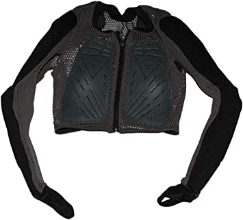 Dainese Protector de chaqueta, Model: Slalom Jacket Woman 02, color: antracita,