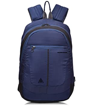 Adamson Blue Laptop Backpack (ABP-021)