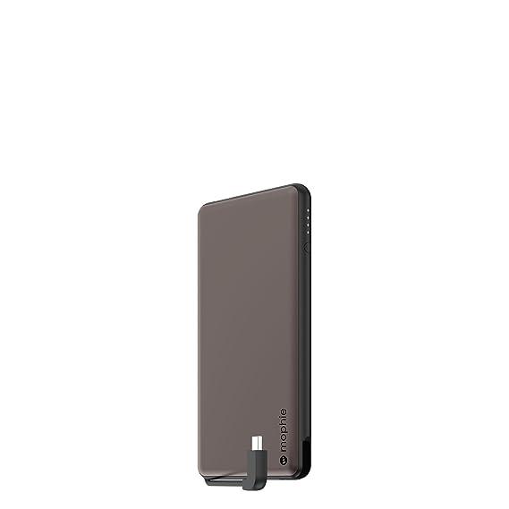 timeless design cb6c4 37e32 mophie powerstation Plus USB-C - Universal External Battery (6,000mAh) -  Copper