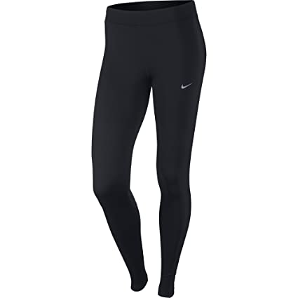 322149a5d8e Nike Women s DF Essential Tight Trousers - Black