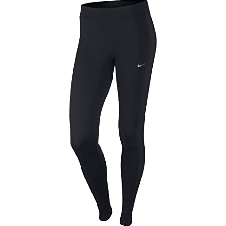 06aec5e370b43c NIKE Damen Dry Fit Essential Tights Hose