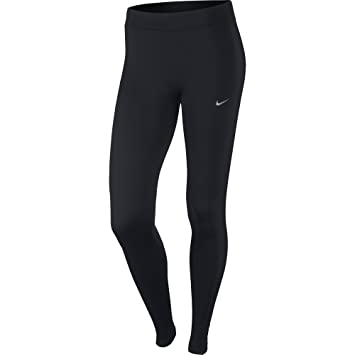 48b446e9757aab Nike Women's DF Essential Tight Trousers - Black, X-Large: Amazon.co ...