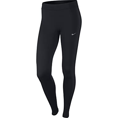 NIKE Damen Dry Fit Essential Tights Hose: Amazon.de: Bekleidung