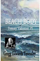 Beach Body: Tommy Valentine, PI Kindle Edition