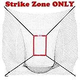 LuxSports Baseball & Soft Ball Strike Zone