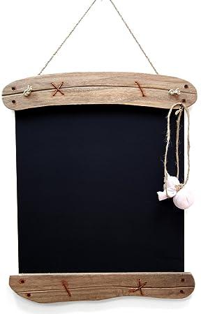 Amazon.de: Carousel Home Küche aus Holz Memo-Tafel