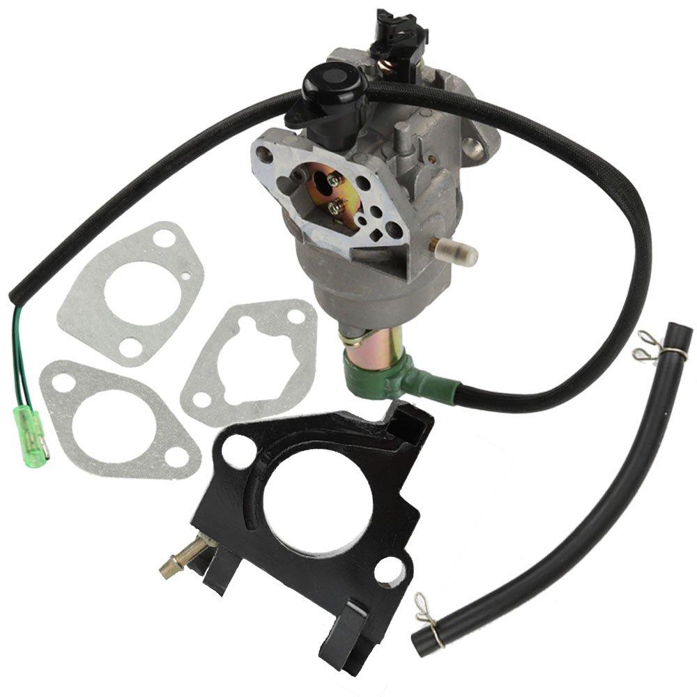 Anzac 16100-188-00 16100-190-00 Carburetor Carb for ETQ