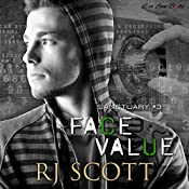 Face Value: Sanctuary, Book 3 | RJ Scott