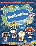 Ultimate Sticker Collection: Poptropica (ULTIMATE STICKER COLLECTIONS)