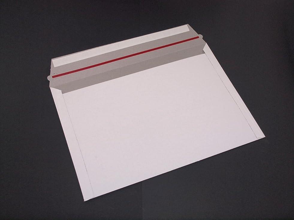 外出理解する不調和A5厚紙封筒窓付ワンタッチテープ付 400枚