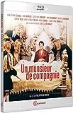 Un monsieur de compagnie [Blu-ray]