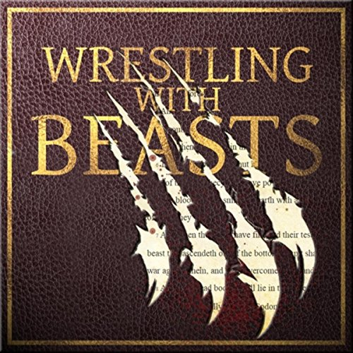 Shayee - Wrestling with Beasts (2018)