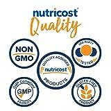 Nutricost Oregano Essential Oil - 100% Pure Oregano Oil - 1 Fl Oz
