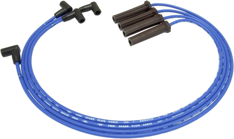 51063 NGK RC-GMX064 Spark Plug Wire Set