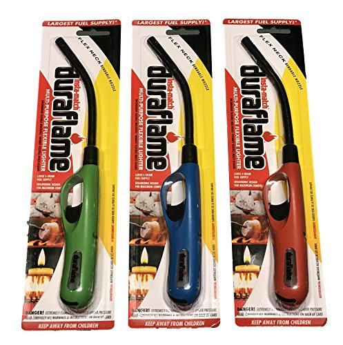 insta-match-duraflame-multi-purpose-flexible-lighter-color-maybe-vary-one-item