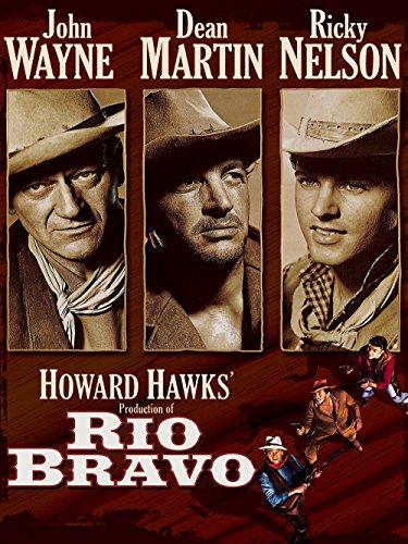 (Rio Bravo (1959))