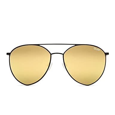9b448c2968 Image Unavailable. Image not available for. Color  Quay Women s x Jasmine  Sanders Indio Sunglasses