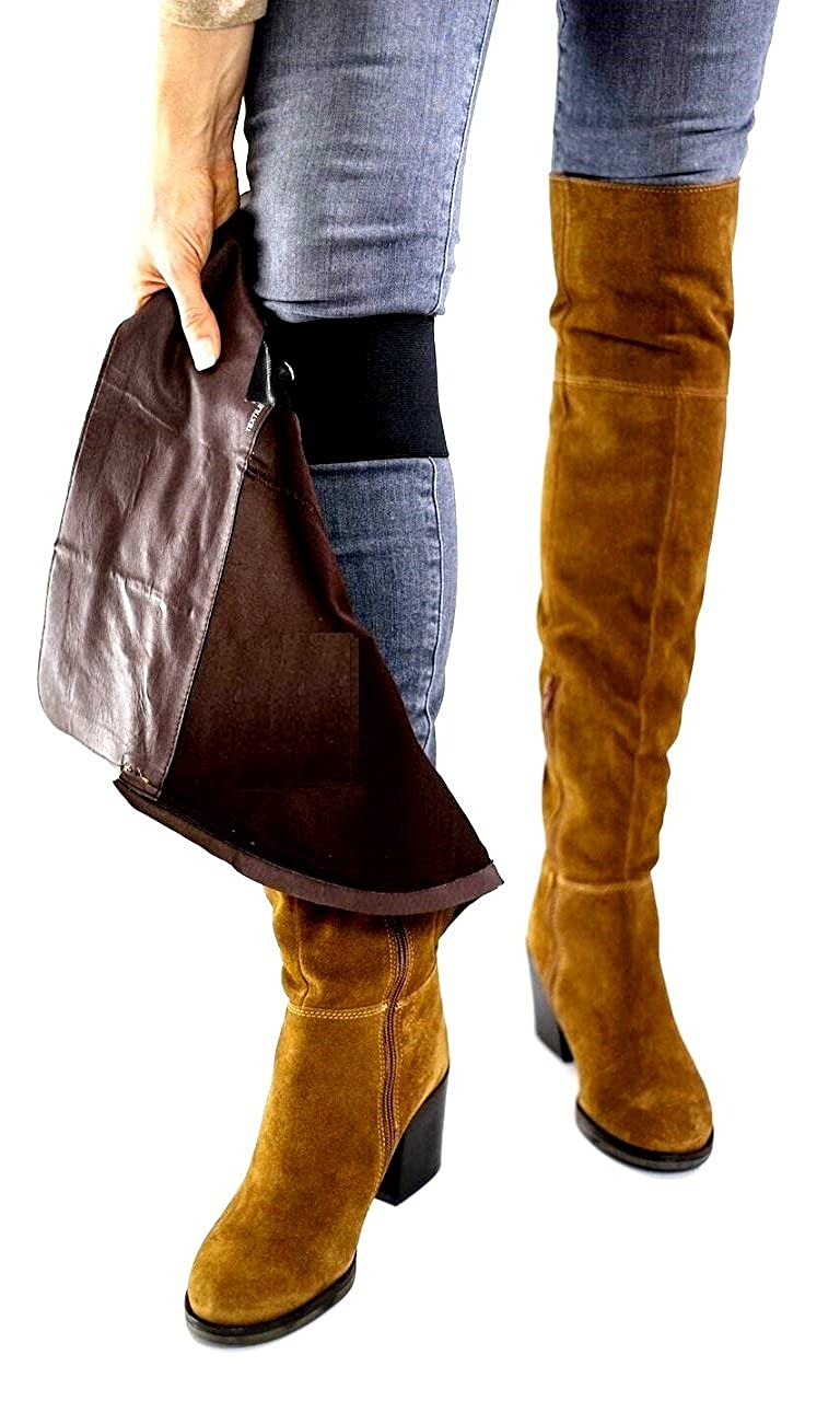 bbe4ab7aaa9 Amazon.com  BootBra The BEST Solution To Keep Boots From Slouching! The ONLY  Product That Keeps Boots Upright During Wear All Day Long!
