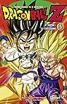 Dragon ball Z - Cycle 5, tome 5 par Toriyama