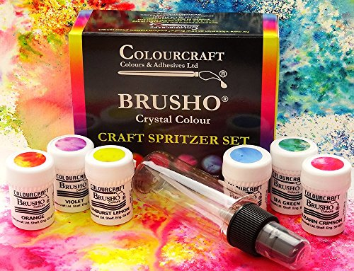 brusho-craft-spritzer-set-6-colors
