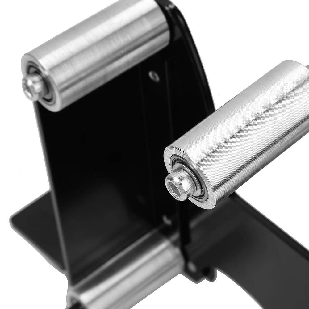 M10 Belt Sanders Polisher 50 mm Breite Belt Sanders Attachment Polisher Schleifpoliermaschine mit Adapter f/ür die Heimindustrie