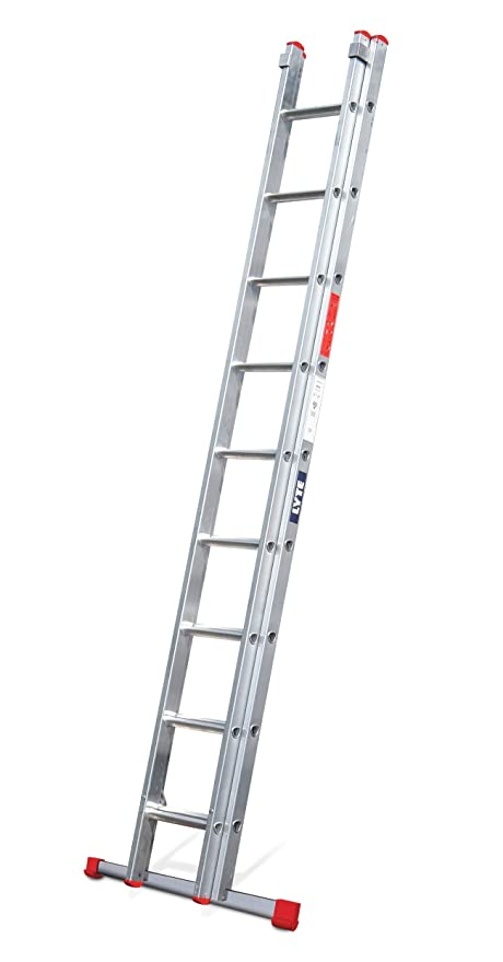 DIY 2 Section Domestic Ladder 11 Rung BD235 By Lyte Ladders