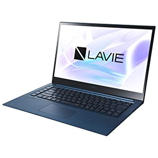 NECパーソナル PC-LV750RAL LAVIE VEGA - LV750/RAL アルマイトネイビー