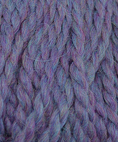 Used, Grande 100% Baby Alpaca Yarn - #835 Blue Mix for sale  Delivered anywhere in Canada