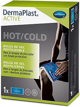 Derma plast Active Hot/Cold Pack grande 12 x 29 cm 1 pieza: Amazon ...