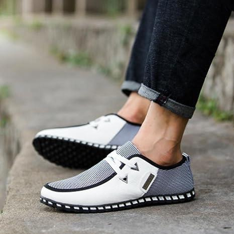 Amazon Com Hemlock Men Office Shoes Men Autumn Shoes Comfortable