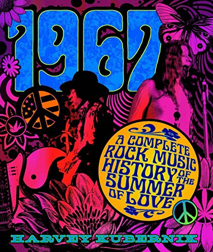 1967: A Complete Rock Music History of the Summer of - Culture Angeles Love Los