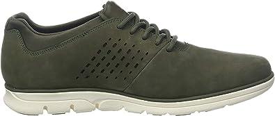 Timberland Bradstreet, Zapatos de Cordones Oxford Hombre