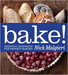 Bake essential techniques for perfect baking nick for Perfect bake pro amazon