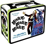 Aquarius Beetlejuice Lunch Box by Aquarius
