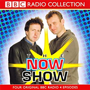 The Now Show Radio/TV Program
