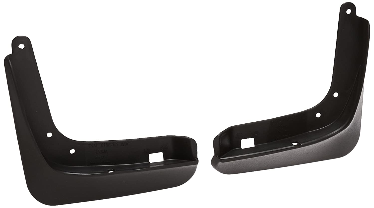 Genuine Ford DS7Z-16A550-AA Splash Guard