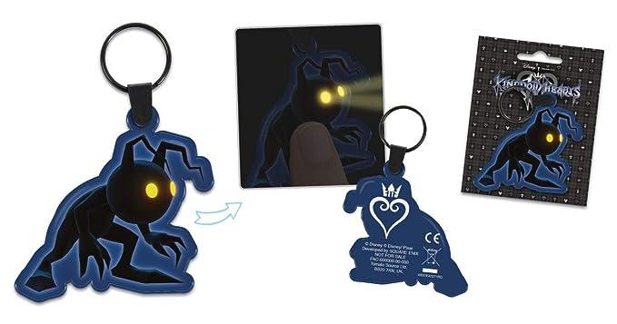Llavero -Kingdom Hearts 3: Amazon.es: Videojuegos