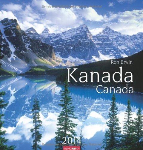 Kanada - Canada 2014