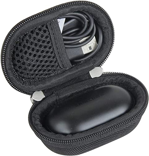Hermitshell Hard Travel Case for Samsung Galaxy Buds Galaxy Buds Plus Bluetooth True Wireless Earbuds