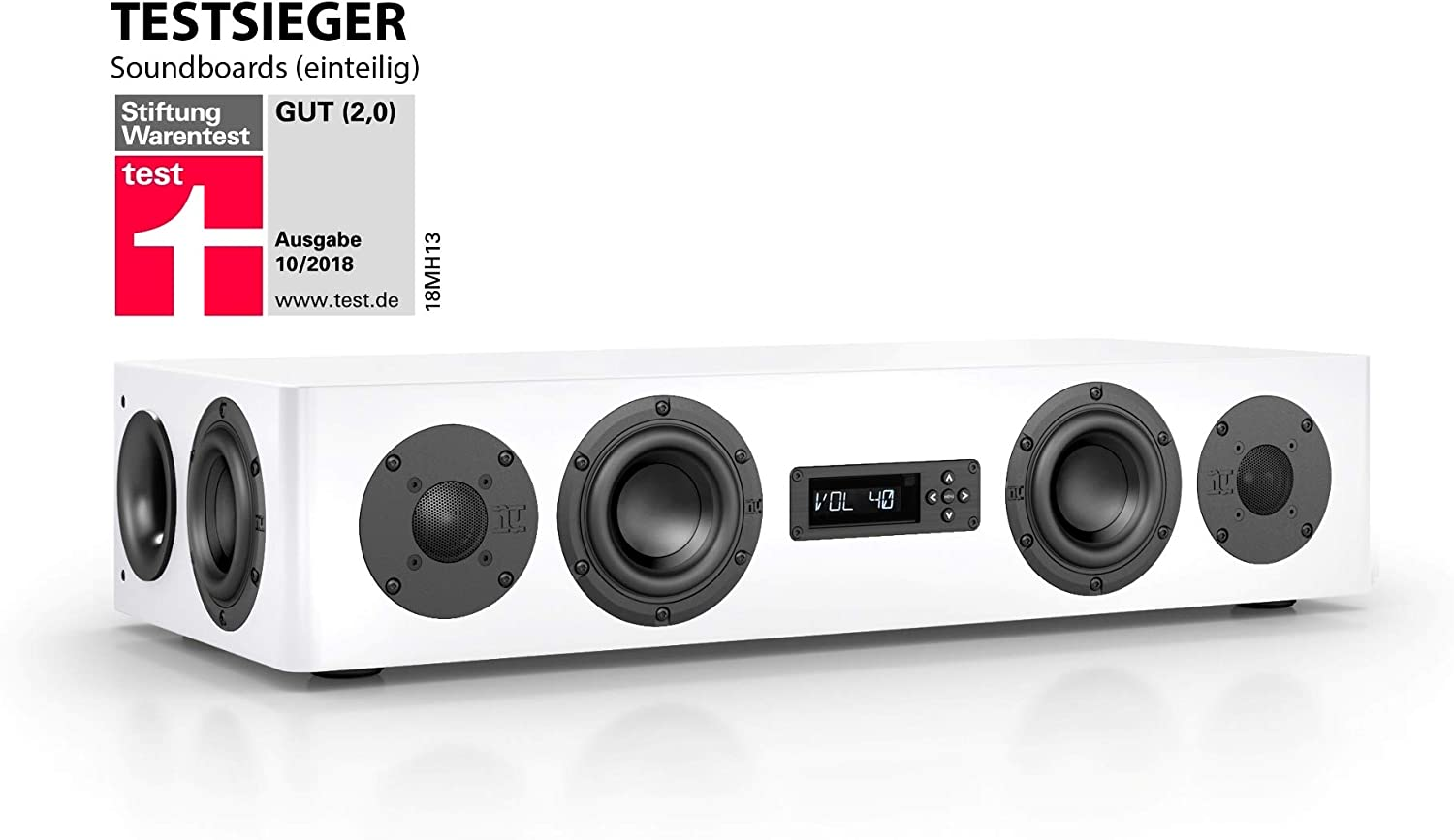 Nubert nuPro AS-250  Soundbar Stereo