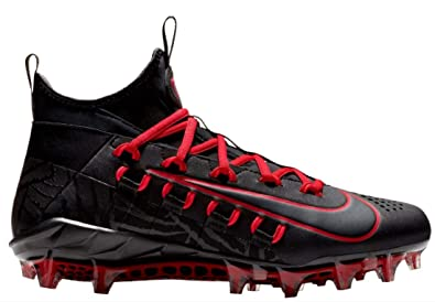 new photos b437a 43274 Amazon.com   Nike Alpha Huarache 6 Elite Lax Mens 880409-006   Field Hockey    Lacrosse